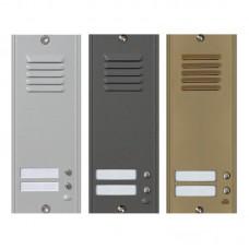 Kaseta do domofonów analogowych 01A0102/A/C/D