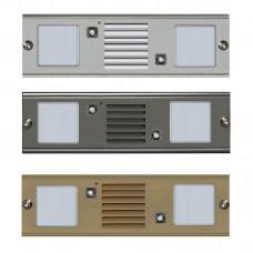 Kaseta MAXI do domofonów analogowych 01A0902/A/C/D