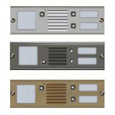 Kaseta MAXI do domofonów analogowych 01A0903/A/C/D