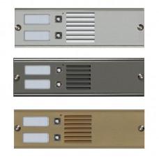 Kaseta MAXI do domofonów analogowych 01A1002/A/C/D
