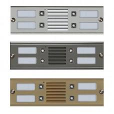 Kaseta MAXI do domofonów analogowych 01A1004/A/C/D
