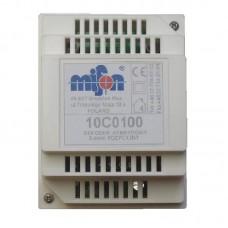 Dekoder domofonu na ośmiu abonentów 10C0100