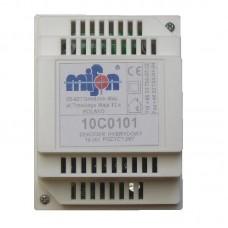 Dekoder domofonu na szesnastu abonentów 10C0101