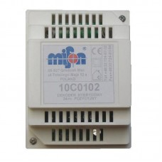 Dekoder domofonu na dwudziestu czterech abonentów 10C0102
