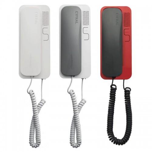 Unifon do domofonu 30A0031/32/34