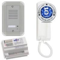 Domofon analogowy jednorodzinny 50A0011A/C/D